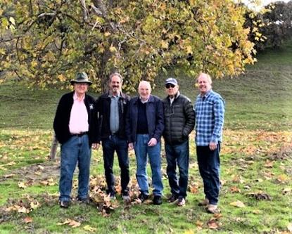 Ferrini Ranch Developer, Ag Land Trust Reach Conservation Deal